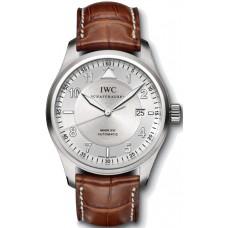 Imitación IWC Spitfire Mark XVI reloj para hombre IW325502