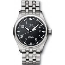 Réplica IWC Mark XVI reloj para hombre IW325504