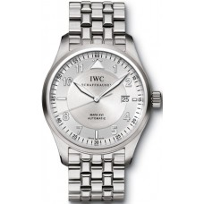 Réplica IWC Spitfire Mark XVI reloj para hombre IW325505