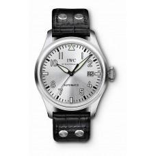 Imitación IWC Clásico Father & Son Acero reloj IW325519