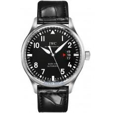 Imitación IWC Aviador Mark XVII reloj para hombre IW326501