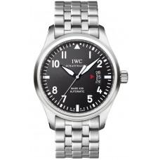 Imitación IWC Aviador Mark XVII reloj para hombre IW326504