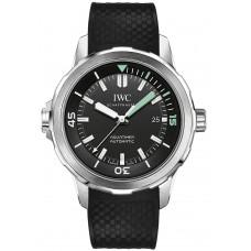 Réplica IWC Aquatimer Automático 42mm reloj para hombre IW329001