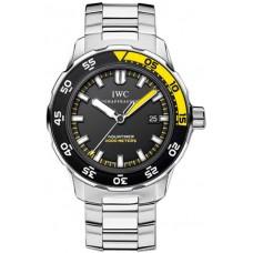 Imitación IWC Aquatimer Automático 2000 reloj para hombre IW356801