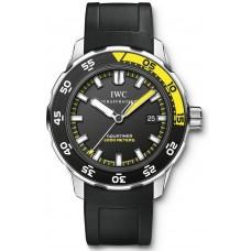 Réplica IWC Aquatimer Automático 2000 reloj para hombre IW356802