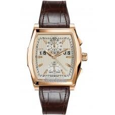 Réplica IWC Da Vinci Perpetual Digital Date-Month Cronógrafo reloj para hombre IW376102