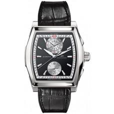 Réplica IWC Da Vinci Cronógrafo reloj para hombre IW376203