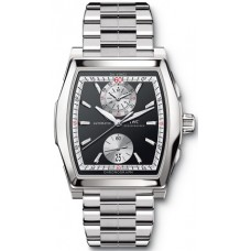 Imitación IWC Da Vinci Cronógrafo reloj para hombre IW376407