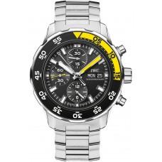 IWC Aquatimer Automatico Cronografo 44mm IW376708
