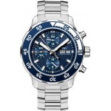 Imitación IWC Aquatimer Automático Cronógrafo reloj para hombre IW376710