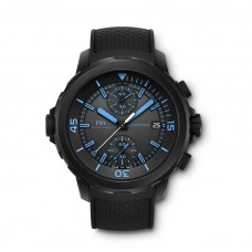 "Réplica IWC Aquatimer Cronógrafo Edición ""50 Years Science For Galapagos"" IW379504"
