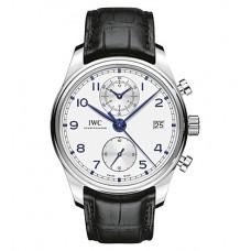 IWC Portugieser Cronografo Classic 42mm IW390302