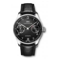Imitación IWC Portuguese Automático reloj para hombre IW500109