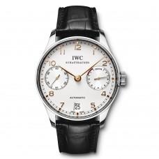 Imitación IWC Portuguese Automático reloj para hombre IW500114