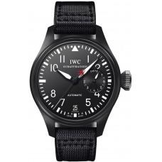 Réplica IWC Gran Reloj de Aviador TOP GUN reloj para hombre IW501901