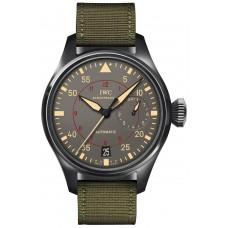Imitación IWC Gran Reloj de Aviador TOP GUN Miramar reloj para hombre IW501902