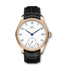 IWC Portugieser Hand-Wound Eight Days 150 anos IW510211