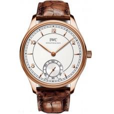 Imitación IWC Vintage Portuguese Hand Wound reloj para hombre IW544503