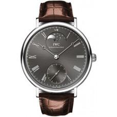 Réplica IWC Vintage Portofino Hand Wound reloj para hombre IW544804