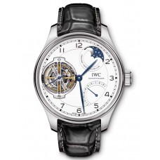 IWC Portugieser Constant-Force Tourbillon 150 anos IW590202