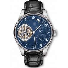 IWC Portugieser Constant-Force Tourbillon 150 anos IW590203