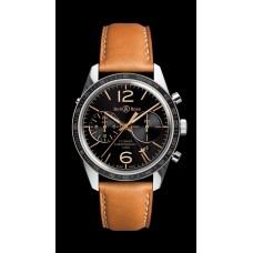 Bell & Ross BR 126 SPORT HERITAGE GMT y FLYBACK Réplicas reloj