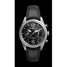 Bell & Ross BR 126 ORIGINAL NEGRO Réplicas reloj