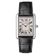 Cartier Tank Louis hombres Reloj W1540956