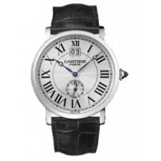 Rotonde de Cartier hombres Reloj W1550751