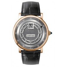 Rotonde de Cartier hombres Reloj W1553751