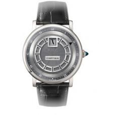 Rotonde de Cartier hombres Reloj W1553851