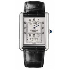 Cartier Tank Louis hombres Reloj W1554851
