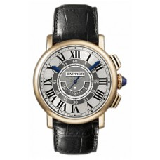 Rotonde de Cartier hombres Reloj W1555951
