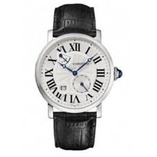 Rotonde de Cartier hombres Reloj W1556202