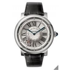 Rotonde de Cartier hombres Reloj W1556204