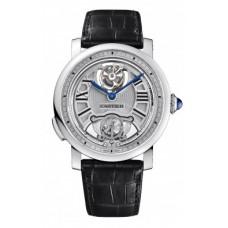 Rotonde de Cartier hombres Reloj W1556209