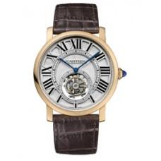 Rotonde de Cartier hombres Reloj W1556215
