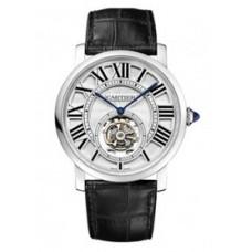Rotonde de Cartier hombres Reloj W1556216