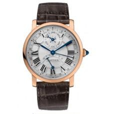 Rotonde de Cartier hombres Reloj W1556217
