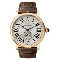Rotonde de Cartier hombres Reloj W1556220