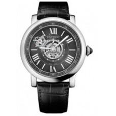 Rotonde de Cartier hombres Reloj W1556221