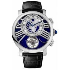 Rotonde de Cartier hombres Reloj W1556222