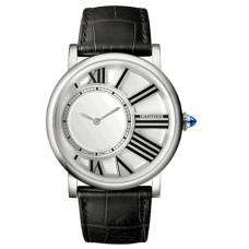 Rotonde de Cartier hombres Reloj W1556224