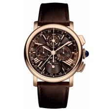 Rotonde de Cartier hombres Reloj W1556225