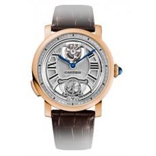 Rotonde de Cartier hombres Reloj W1556229