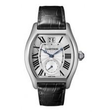 Cartier Tortue hombres Reloj W1556233
