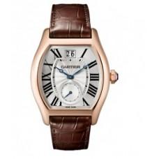 Cartier Tortue hombres Reloj W1556234