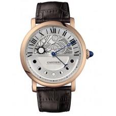 Rotonde de Cartier hombres Reloj W1556243