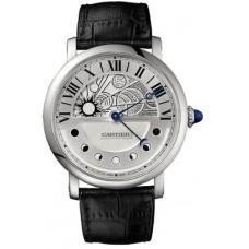 Rotonde de Cartier hombres Reloj W1556244