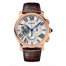Rotonde de Cartier hombres Reloj W1556245